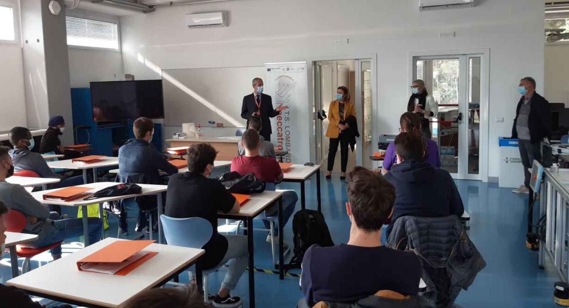 AIB - Associazione Industriale Bresciana